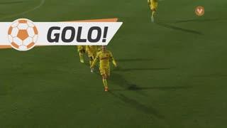 GOLO! FC P.Ferreira, Andrézinho aos 75', FC P.Ferreira 2-1 Belenenses SAD