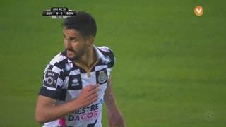 Boavista FC, Jogada, Rúben Ribeiro aos 11'