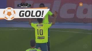 GOLO! Vitória FC, Hyun-Jun Suk aos 15', Belenenses 0-1 Vitória FC