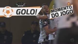 GOLO! Boavista FC, Anderson Carvalho aos 58', Marítimo M. 0-1 Boavista FC