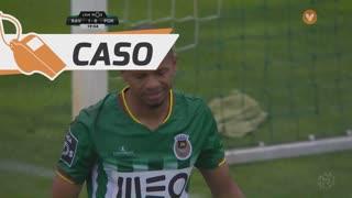 FC Porto, Caso, André Silva aos 19'