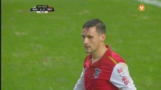 SC Braga, Jogada, N. Stojiljković aos 75'