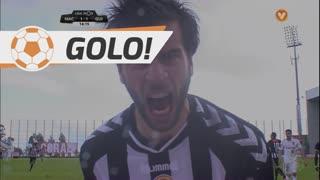 GOLO! CD Nacional, Rui Correia aos 14', CD Nacional 1-1 Vitória SC