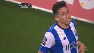 FC Porto, Jogada, Herrera aos 33'