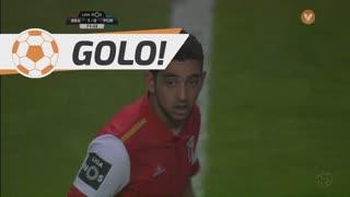 GOLO! SC Braga, Hassan aos 71', SC Braga 1-0 FC Porto