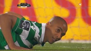 Sporting CP, Jogada, João Mário aos 72'