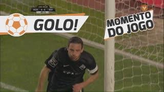 GOLO! A. Académica, Marinho aos 50', A. Académica 1-0 Vitória SC