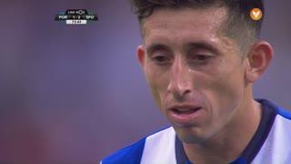 FC Porto, Jogada, Herrera aos 74'
