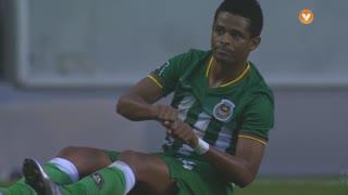 Rio Ave FC, Jogada, Heldon aos 41'