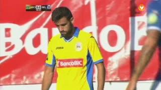 FC Arouca, Jogada, Roberto aos 19'
