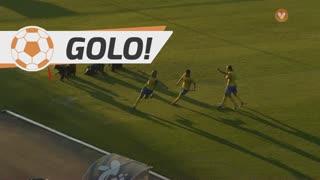 GOLO! FC Arouca, Maurides aos 19', FC Arouca 1-0 Boavista FC