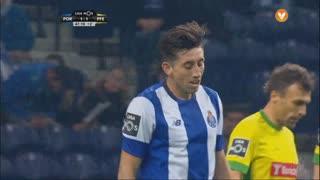 FC Porto, Jogada, Herrera aos 45'+2'