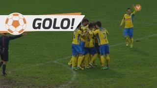 GOLO! FC Arouca, Adilson Goiano aos 53', FC Arouca 3-0 U. Madeira