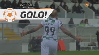GOLO! Moreirense FC, Rafael Martins aos 6', Moreirense FC 1-0 Vitória SC