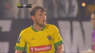 FC P.Ferreira, Jogada, Diogo Jota aos 17'