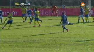 FC Arouca, Jogada, Nuno Coelho aos 48'