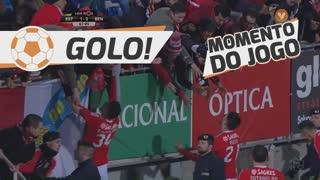 GOLO! SL Benfica, Pizzi aos 67', Estoril Praia 1-2 SL Benfica