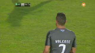 Vitória SC, Jogada, Ricardo Valente aos 25'