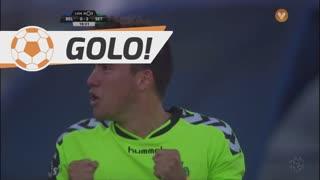 GOLO! Vitória FC, André Horta aos 18', Belenenses 0-2 Vitória FC