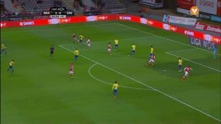 SC Braga, Jogada, Pedro Santos aos 90'+3'