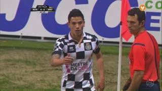 Boavista FC, Jogada, Renato Santos aos 67'
