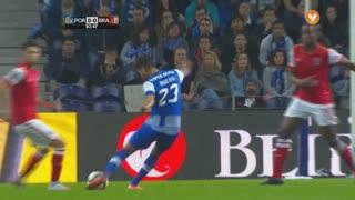 FC Porto, Jogada, Bueno aos 83'