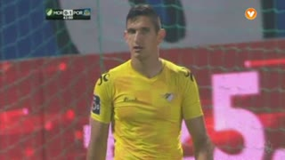 FC Porto, Jogada, André André aos 42'