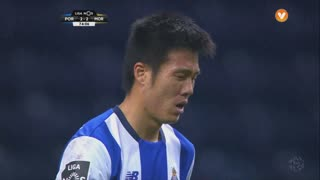 FC Porto, Jogada, Hyun-Jun Suk aos 74'