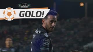 GOLO! Sporting CP, A. Aquilani aos 85', Vitória FC 0-6 Sporting CP