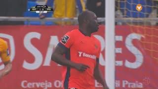 FC P.Ferreira, Jogada, Cicero aos 60'