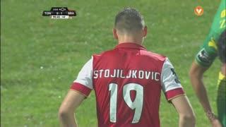SC Braga, Jogada, N. Stojiljković aos 90'+1'