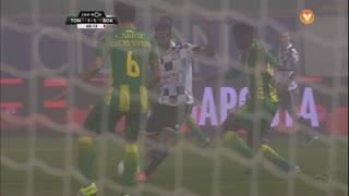 Boavista FC, Jogada, Rúben Ribeiro aos 60'
