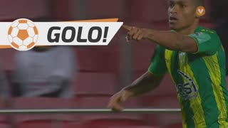 GOLO! CD Tondela, Nathan Junior aos 90'+2', SL Benfica 4-1 CD Tondela