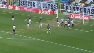 Boavista FC, Jogada, Paulo Vinicius aos 6'