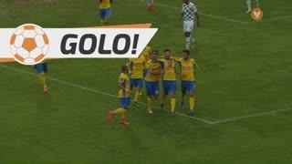 GOLO! FC Arouca, David Simão aos 15', FC Arouca 1-0 Moreirense FC
