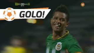 GOLO! Rio Ave FC, Heldon aos 37', FC P.Ferreira 0-1 Rio Ave FC