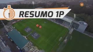 I Liga (14ªJ): Resumo U. Madeira 1-0 Sporting CP