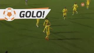GOLO! FC P.Ferreira, Andrézinho aos 26', FC P.Ferreira 3-0 U. Madeira