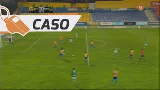Rio Ave FC, Caso, Edimar aos 48'