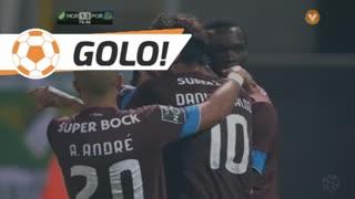 GOLO! FC Porto, J. Corona aos 79', Moreirense FC 1-2 FC Porto