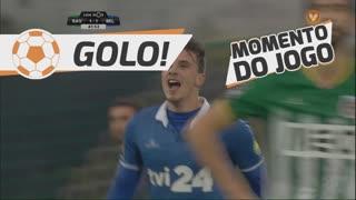 GOLO! Belenenses, Sturgeon aos 42', Rio Ave FC 1-2 Belenenses