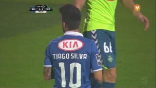 Belenenses, Jogada, Tiago Silva aos 86'