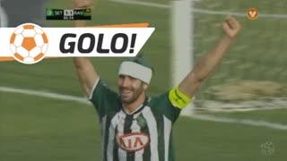 GOLO! Vitória FC, Hyun-Jun Suk aos 86', Vitória FC 2-1 Rio Ave FC