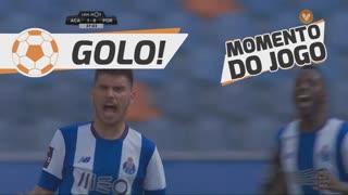 GOLO! FC Porto, Rúben Neves aos 37', A. Académica 1-1 FC Porto