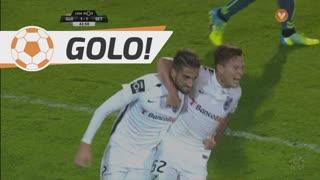 GOLO! Vitória SC, Josué aos 43', Vitória SC 1-1 Vitória FC