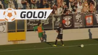 GOLO! A. Académica, Leandro Silva aos 77', Moreirense FC 1-2 A. Académica
