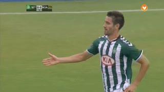 Vitória FC, Jogada, Fábio Pacheco aos 9'