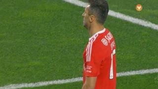 SL Benfica, Jogada, Gaitán aos 50'