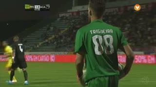 FC P.Ferreira, Jogada, Roniel aos 51'