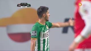 Rio Ave FC, Jogada, João Novais aos 63'